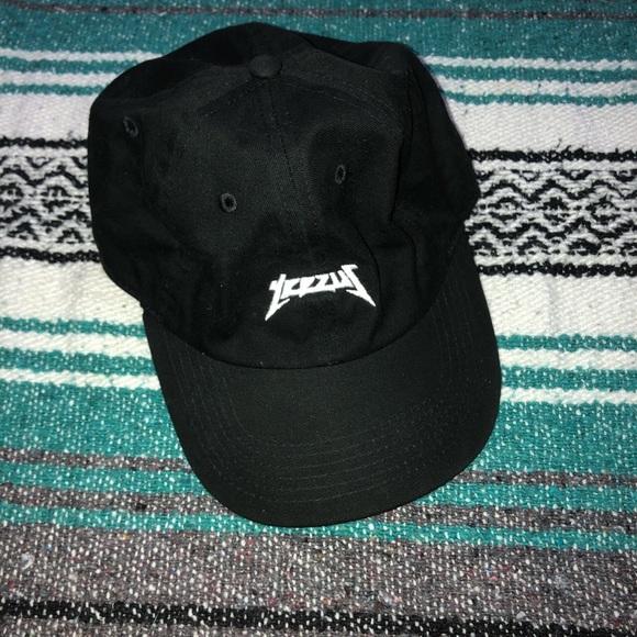 """862b0de77dece """"Yeezus"""" dad hat. M 5a4dd8d185e605a0b304e541"""